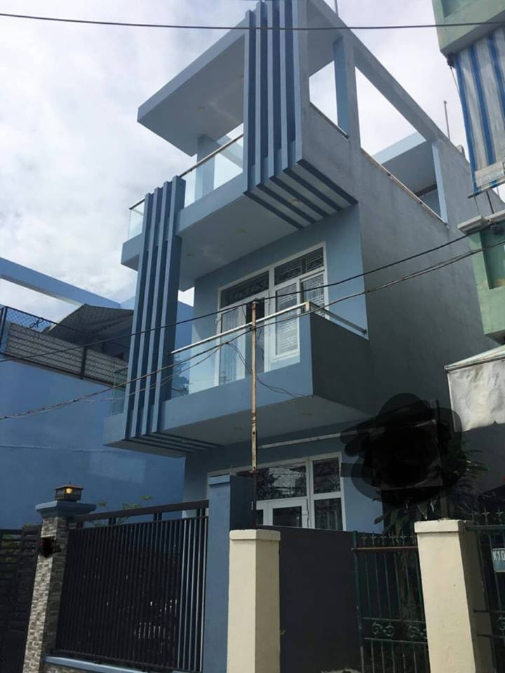 6 bedrooms house for rent in An Thuong area