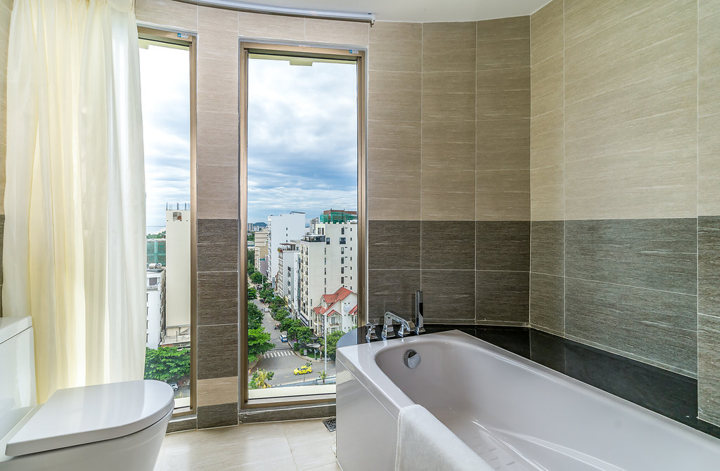 Luxury 2 bedroom apartment in An Thuong area